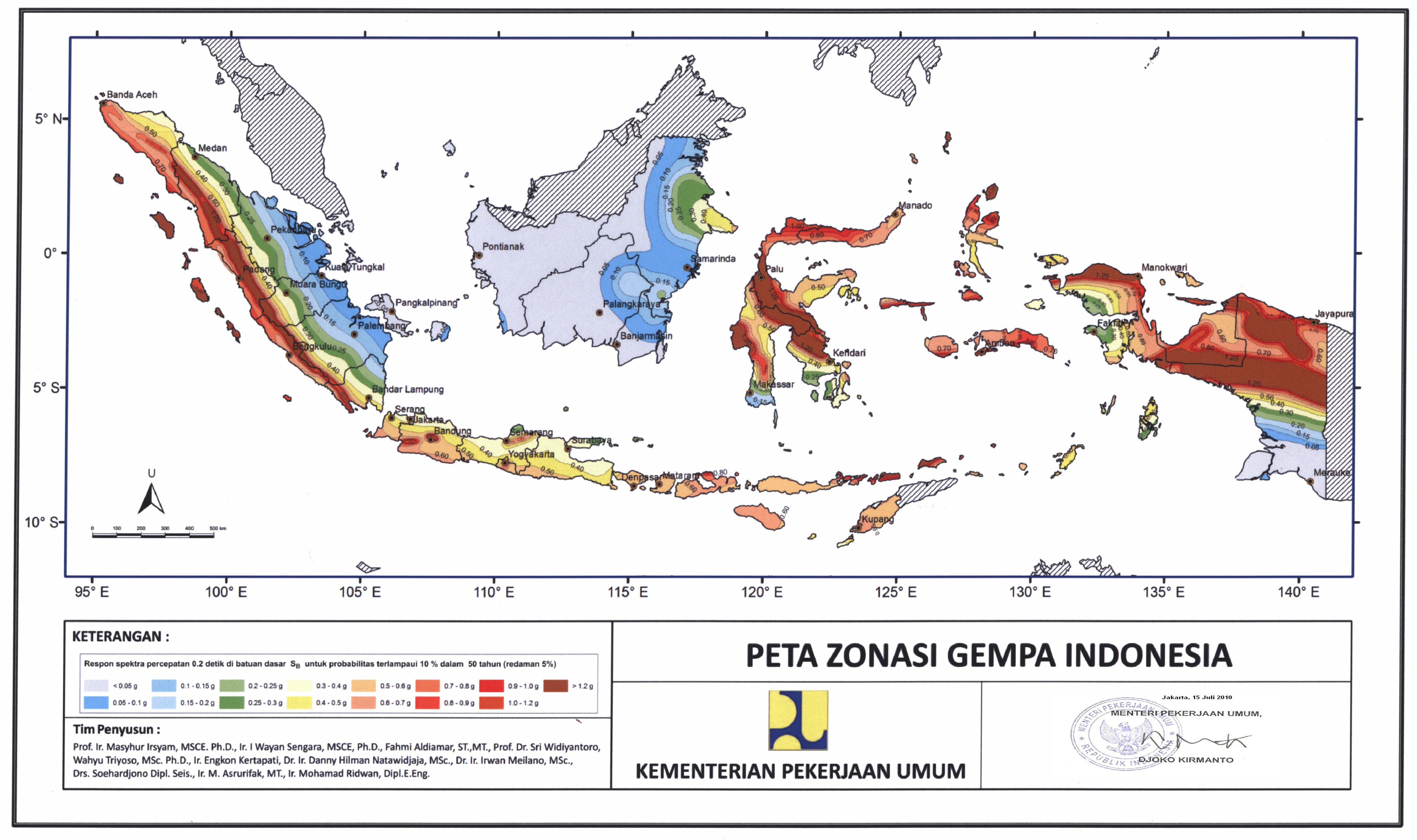 Ebook Teknik Sipil Bahasa Indonesia